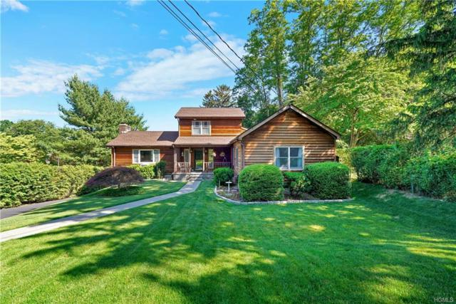 186 Catherine Street, Buchanan, NY 10511 (MLS #4952994) :: William Raveis Baer & McIntosh