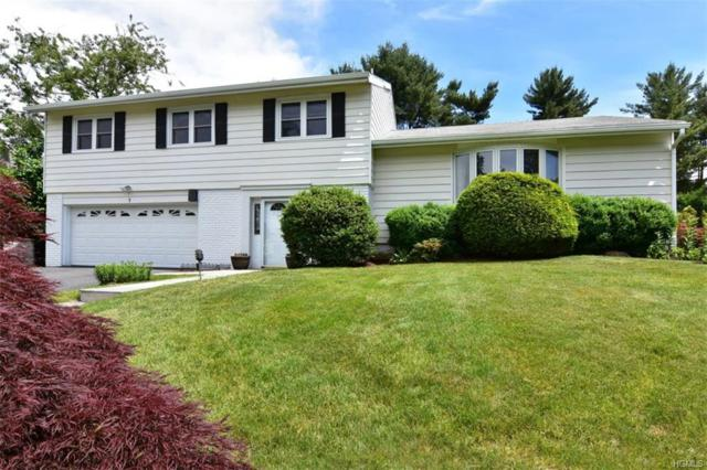 1 Whippoorwill Road, Rye Brook, NY 10573 (MLS #4953117) :: William Raveis Legends Realty Group