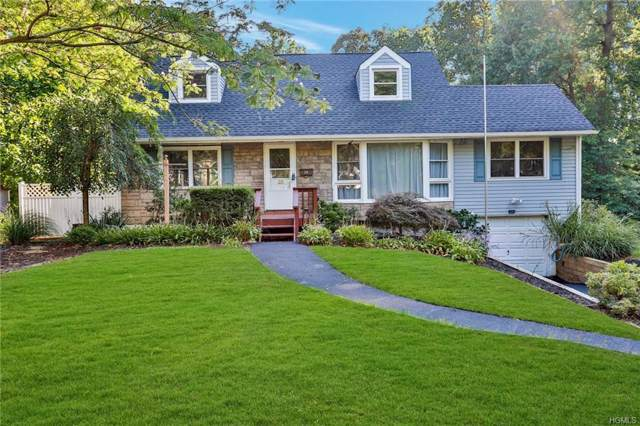 28 Derfuss Lane, Blauvelt, NY 10913 (MLS #4953192) :: William Raveis Legends Realty Group