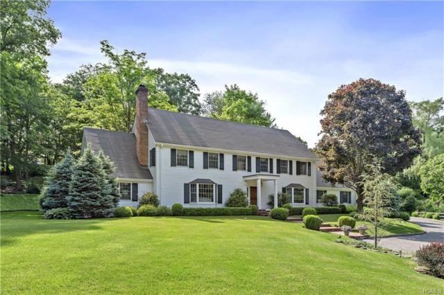 23 Carolyn Place, Armonk, NY 10504 (MLS #4953282) :: William Raveis Legends Realty Group