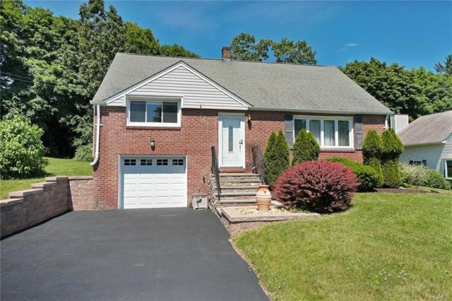 5 Charlotte Place, Monroe, NY 10950 (MLS #4953665) :: William Raveis Legends Realty Group