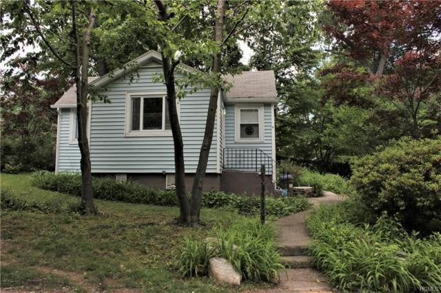 10 Kamp Street, Mohegan Lake, NY 10547 (MLS #4953701) :: William Raveis Baer & McIntosh