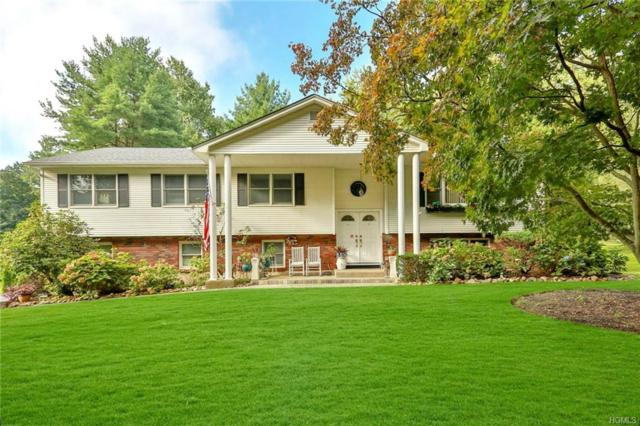 107 Old Pascack Road, Pearl River, NY 10965 (MLS #4953710) :: William Raveis Baer & McIntosh