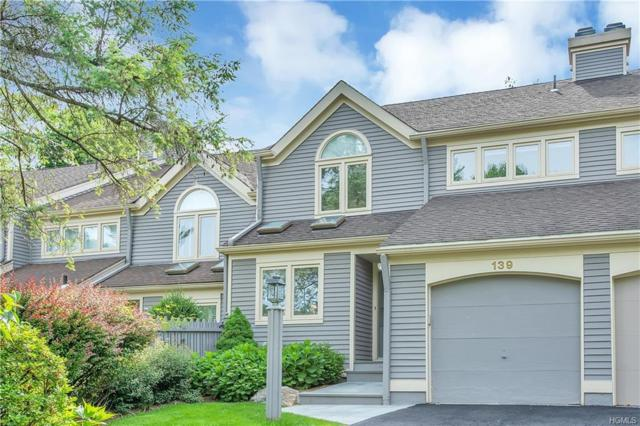 139 Boulder Ridge, Scarsdale, NY 10583 (MLS #4953717) :: William Raveis Legends Realty Group