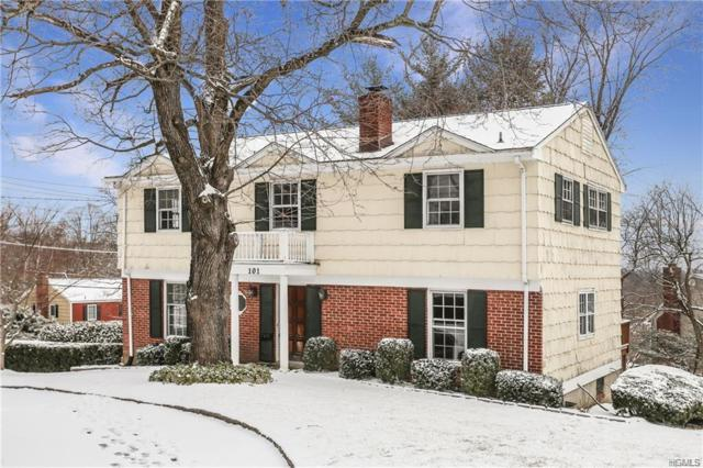 101 Old Orchard Road, Rye Brook, NY 10573 (MLS #4953721) :: William Raveis Legends Realty Group