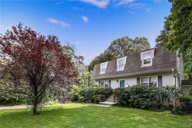 820 Old Boston Post Road, Mamaroneck, NY 10543 (MLS #4953742) :: William Raveis Legends Realty Group