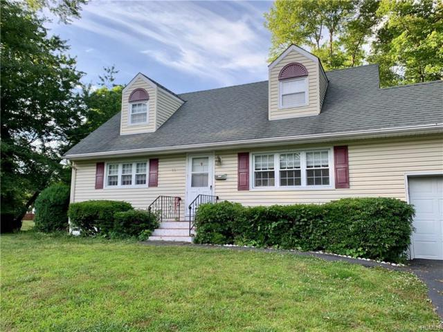 11 Colonial Drive, New City, NY 10956 (MLS #4953791) :: William Raveis Legends Realty Group