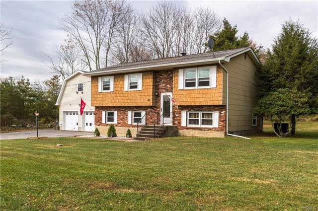 45 Highland Lakes Road, Middletown, NY 10940 (MLS #4953843) :: William Raveis Legends Realty Group