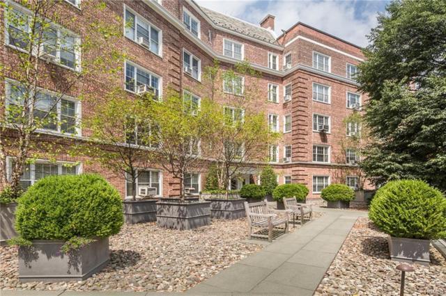6 Midland Gardens 2E, Bronxville, NY 10708 (MLS #4953844) :: Mark Boyland Real Estate Team
