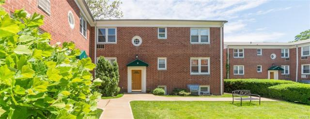 643 Pelham Road 9C, New Rochelle, NY 10805 (MLS #4953879) :: William Raveis Baer & McIntosh