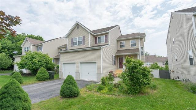 12 Jaques Drive, Washingtonville, NY 10992 (MLS #4953909) :: The McGovern Caplicki Team