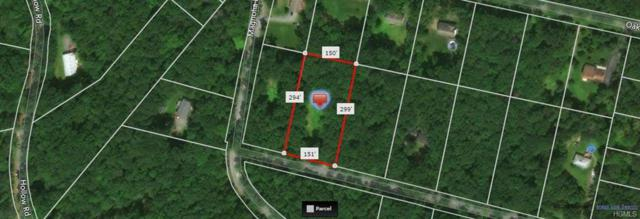 Lot #11 Ivan Franco Road, Glen Spey, NY 12737 (MLS #4953930) :: William Raveis Legends Realty Group