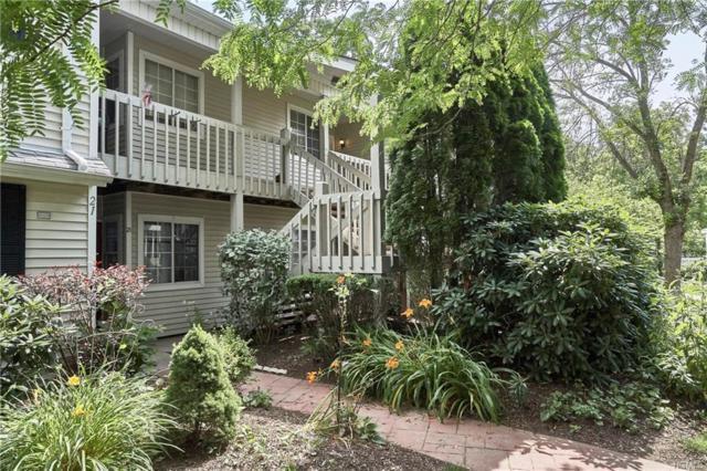 27 Magnolia Lane, Warwick, NY 10990 (MLS #4953931) :: Mark Boyland Real Estate Team