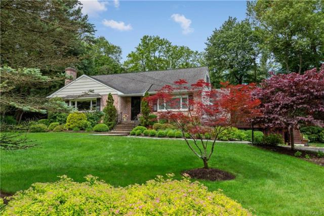15 Meadow Lane, Chappaqua, NY 10514 (MLS #4953982) :: Mark Seiden Real Estate Team