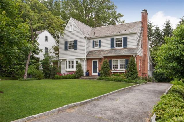 236 Madison Road, Scarsdale, NY 10583 (MLS #4953989) :: William Raveis Legends Realty Group