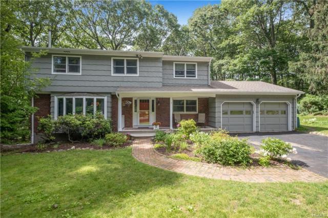 3 Ann Boulevard, Chestnut Ridge, NY 10977 (MLS #4954034) :: William Raveis Baer & McIntosh