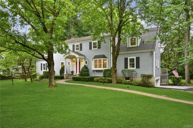 3 Salem Drive, Scarsdale, NY 10583 (MLS #4954036) :: William Raveis Legends Realty Group