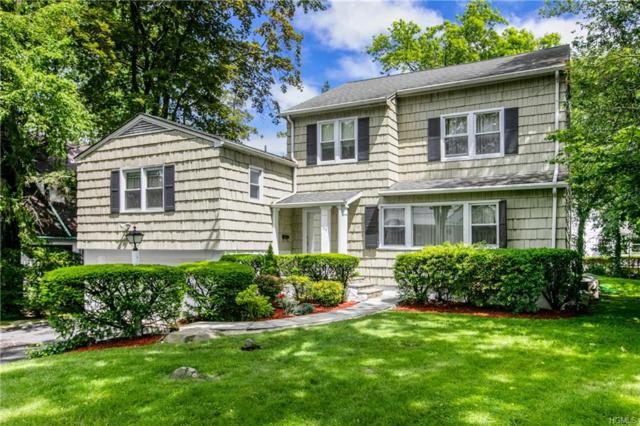 129 Evandale Road, Scarsdale, NY 10583 (MLS #4954055) :: Shares of New York