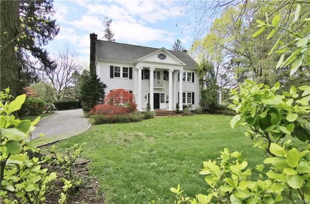 265 Locust Avenue, Rye, NY 10580 (MLS #4954059) :: William Raveis Baer & McIntosh