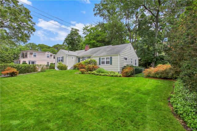 755 Forest Avenue, Larchmont, NY 10538 (MLS #4954117) :: William Raveis Legends Realty Group