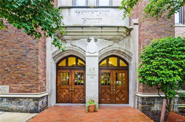 65 Mckinley Avenue C3-5, White Plains, NY 10606 (MLS #4954240) :: Mark Boyland Real Estate Team