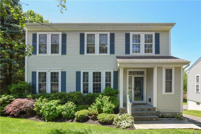 15 Fellowship Lane, Rye Brook, NY 10573 (MLS #4954461) :: William Raveis Legends Realty Group
