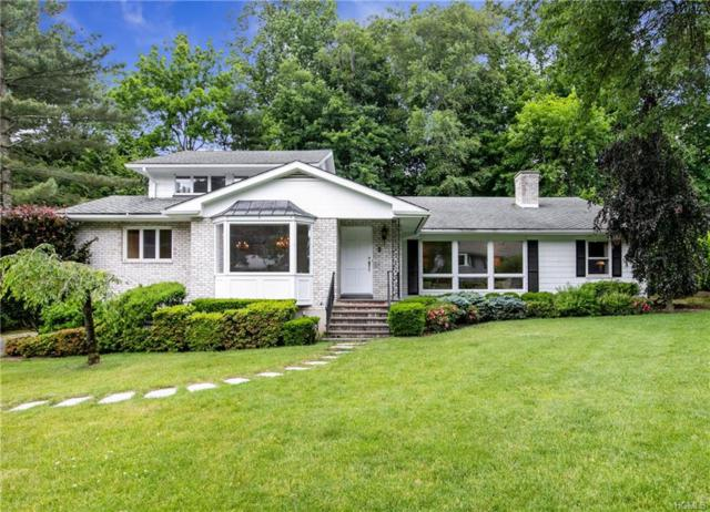 8 Eagles Bluff, Rye Brook, NY 10573 (MLS #4954481) :: William Raveis Legends Realty Group