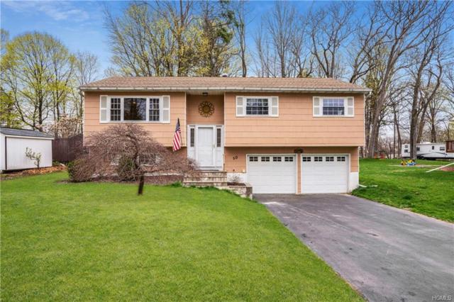 50 Robin Road, Poughkeepsie, NY 12601 (MLS #4954538) :: William Raveis Legends Realty Group