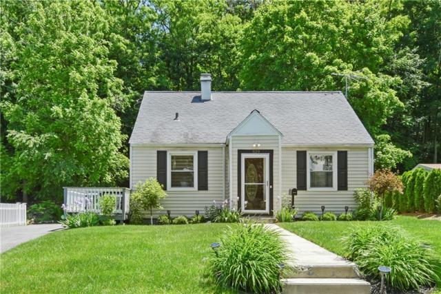 829 King Street, Peekskill, NY 10566 (MLS #4954601) :: William Raveis Baer & McIntosh