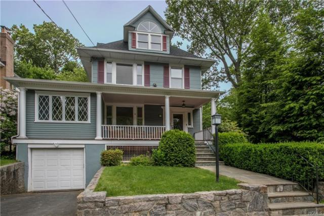 30 Forest Pk Avenue, Larchmont, NY 10538 (MLS #4954605) :: William Raveis Legends Realty Group