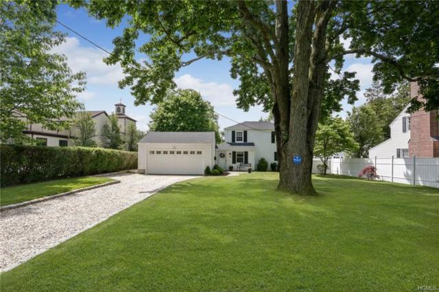 11 Gedney Circle, White Plains, NY 10605 (MLS #4954607) :: William Raveis Baer & McIntosh