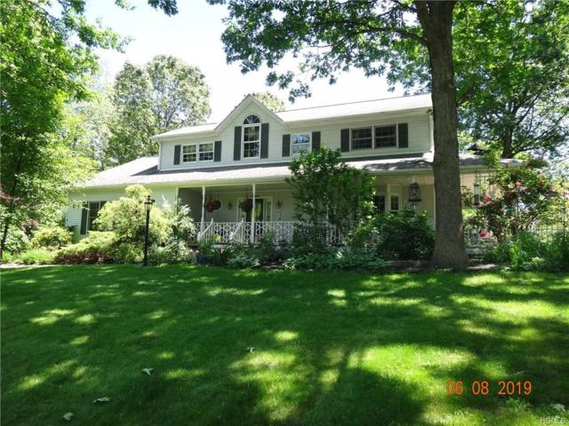 34 Croniser Drive, Hopewell Junction, NY 12533 (MLS #4954627) :: William Raveis Legends Realty Group
