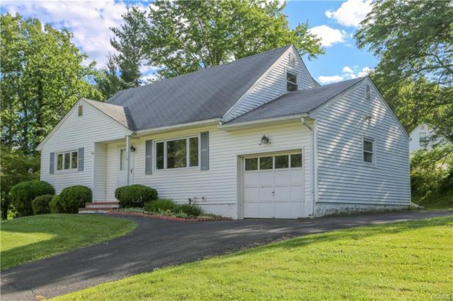 119 Lois Drive, Pearl River, NY 10965 (MLS #4954637) :: William Raveis Legends Realty Group