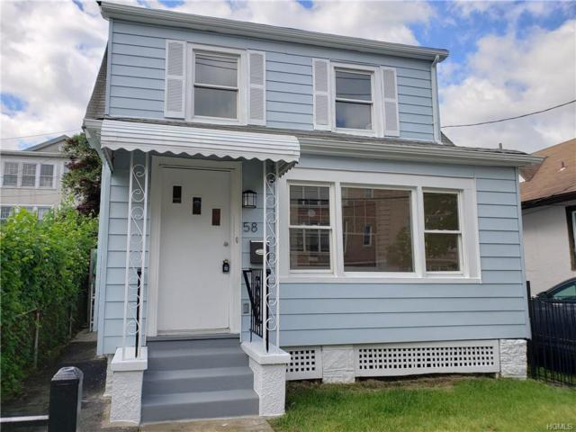 56 Culver Street, Yonkers, NY 10705 (MLS #4954674) :: Shares of New York