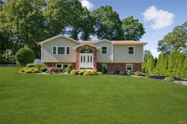 6 Apple Court, Nanuet, NY 10954 (MLS #4954689) :: William Raveis Baer & McIntosh