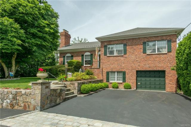 63 Cassilis Avenue, Bronxville, NY 10708 (MLS #4954708) :: Shares of New York