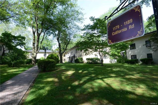 1185 California Road B-3, Eastchester, NY 10709 (MLS #4954722) :: Shares of New York
