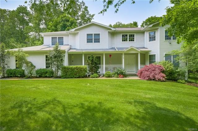1 Zeck Court, Montebello, NY 10901 (MLS #4954746) :: William Raveis Baer & McIntosh