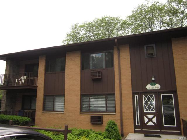 1 W Lawrence Park Drive #11, Piermont, NY 10968 (MLS #4954775) :: William Raveis Baer & McIntosh