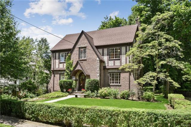 12 Dimitri Place, Larchmont, NY 10538 (MLS #4954818) :: William Raveis Legends Realty Group
