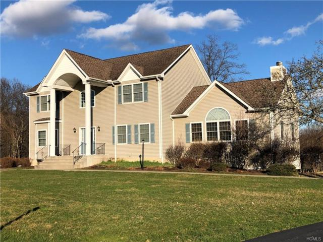 8 Hunter Court, Pine Bush, NY 12566 (MLS #4954822) :: The McGovern Caplicki Team