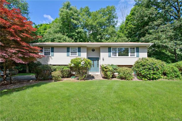 35 Capricorn Lane, Chestnut Ridge, NY 10952 (MLS #4954895) :: William Raveis Legends Realty Group