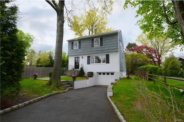 65 Ridge Street, Eastchester, NY 10709 (MLS #4954902) :: William Raveis Legends Realty Group