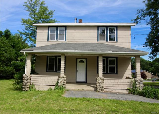 221 Schutt Road, Middletown, NY 10940 (MLS #4955042) :: William Raveis Legends Realty Group