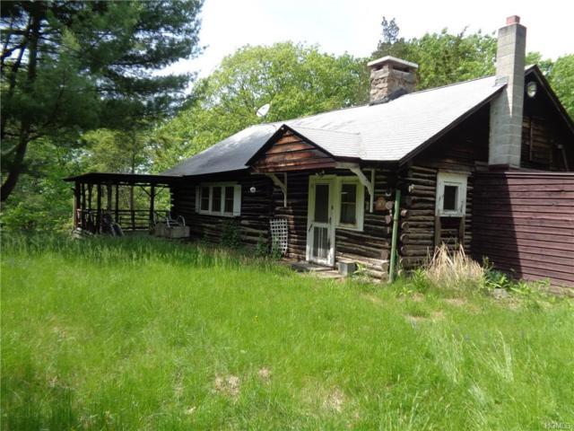 0 Cedar Cliff Road, Monroe, NY 10950 (MLS #4955077) :: William Raveis Legends Realty Group