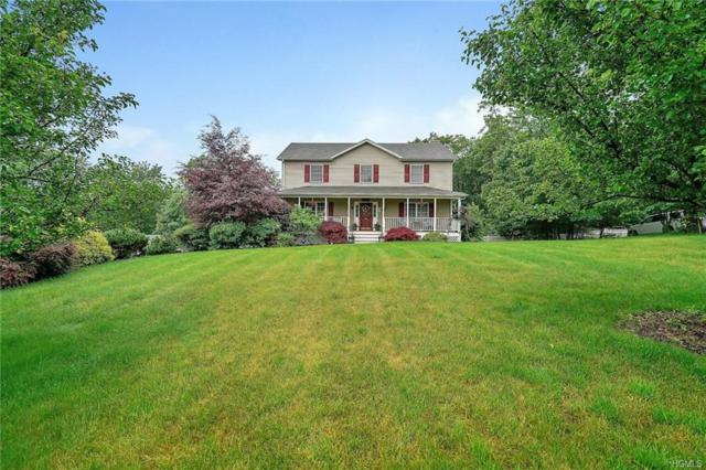 15 Dartmouth Road, Highland Mills, NY 10930 (MLS #4955098) :: William Raveis Legends Realty Group