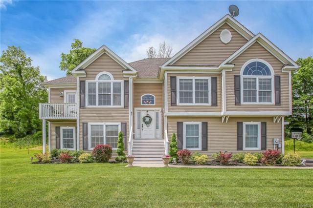 17 Deangelis Drive, Monroe, NY 10950 (MLS #4955449) :: Biagini Realty