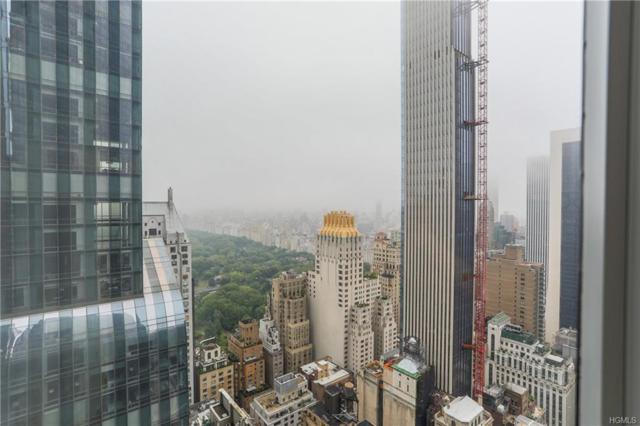 146 W 57th Street 52A & 52B, New York, NY 10019 (MLS #4955450) :: William Raveis Legends Realty Group