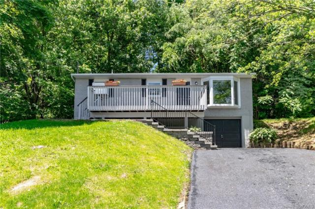 21 Russo Drive, Newburgh, NY 12550 (MLS #4955465) :: William Raveis Legends Realty Group
