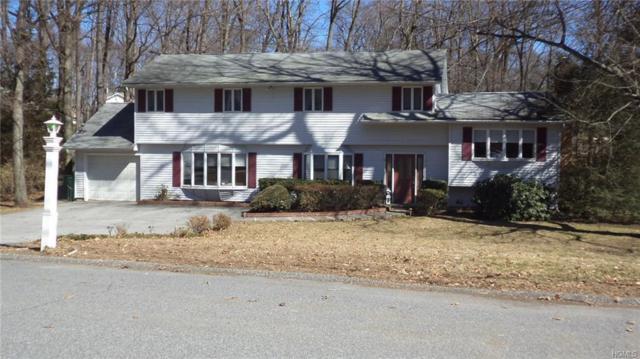 38 Winthrop Drive, Cortlandt Manor, NY 10567 (MLS #4955500) :: Mark Seiden Real Estate Team